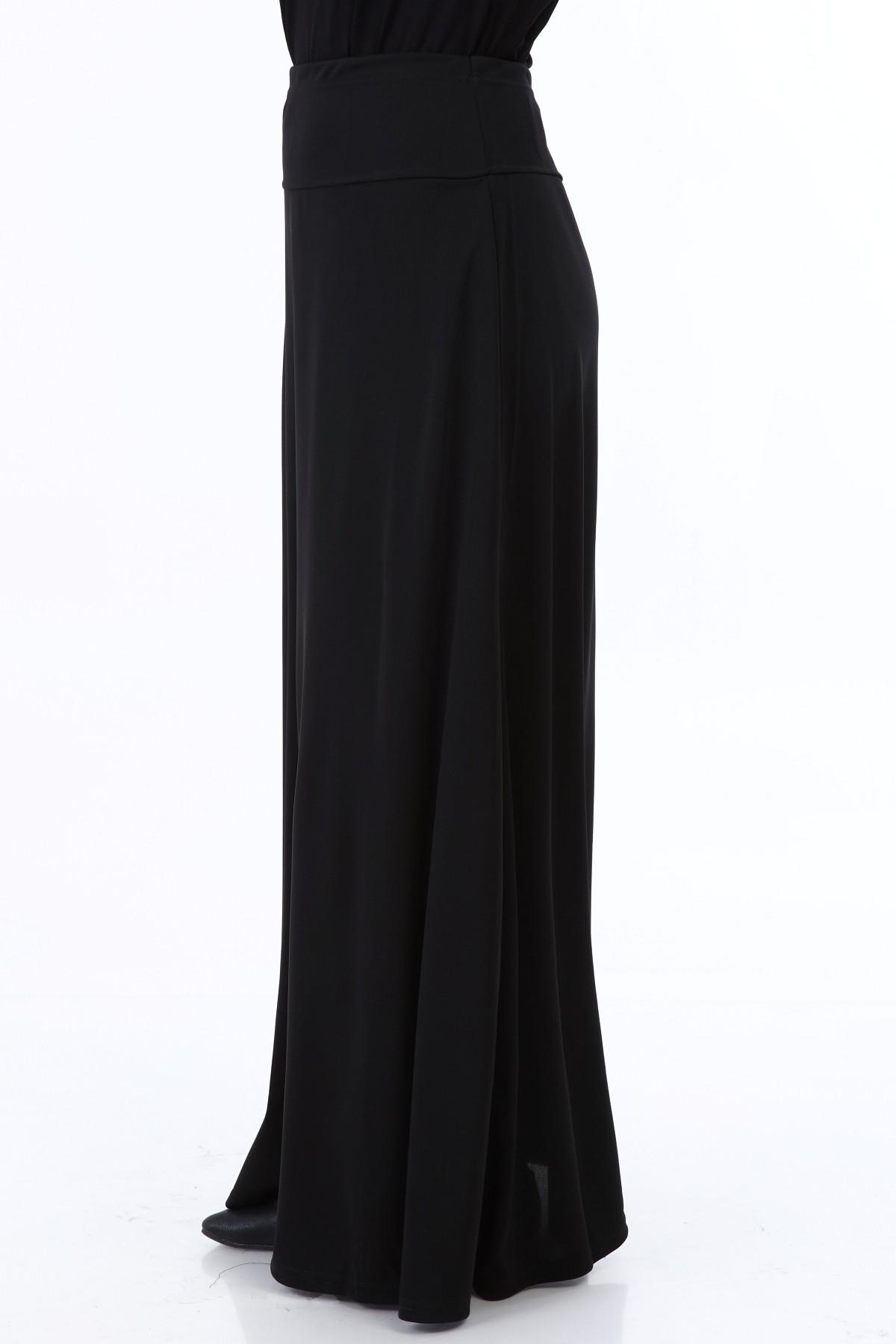 חצאית ליידיס B2 מהצד - מנצחת אקונומיקה