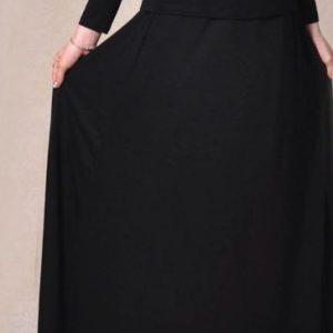 חצאית בית B2 – אורך מקסי
